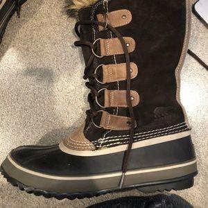 Sorel Water Proof Boots